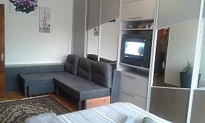 Modern apartment, Zweizimmerwohnung, 001