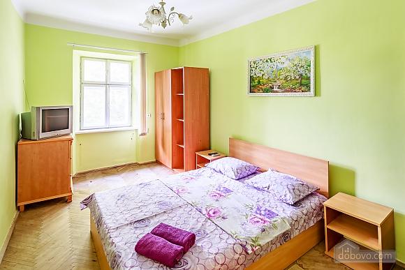 Квартира в центре возле площади Рынок, 1-комнатная (20754), 001