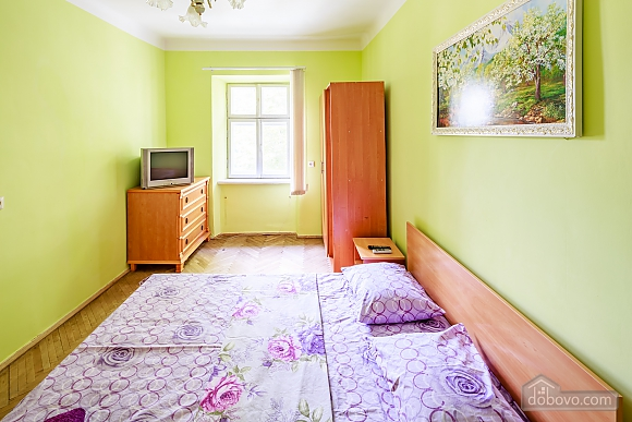 Квартира в центре возле площади Рынок, 1-комнатная (20754), 003
