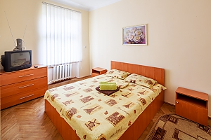 Cheap apartment near Opera, One Bedroom, 001
