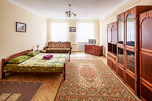 Cheap apartment near Opera, One Bedroom, 003