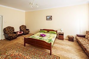 Cheap apartment near Opera, One Bedroom, 004