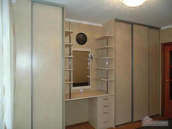 Затишна квартира, 3-кімнатна (22799), 002