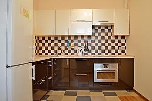 Квартира рядом с метро Оболонь, 1-комнатная, 004