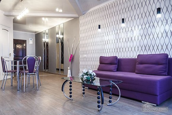 Новейшая квартира с ремонтом 2016, 2х-комнатная (18757), 001