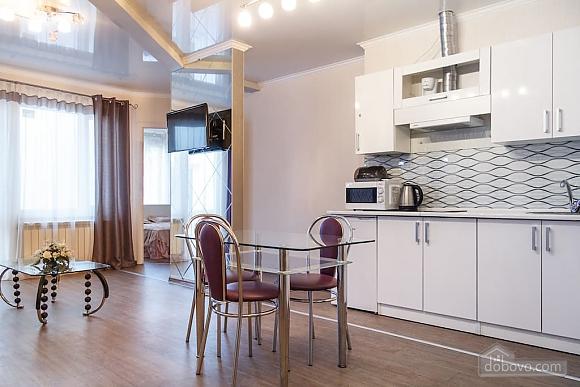 Новейшая квартира с ремонтом 2016, 2х-комнатная (18757), 027
