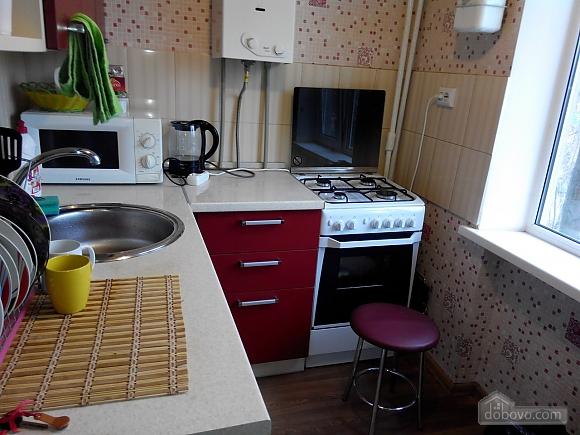 Apartment in Dnepropetrovsk, Studio (50085), 004