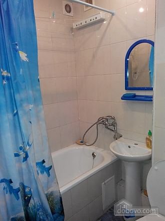 Apartment in Dnepropetrovsk, Studio (50085), 005