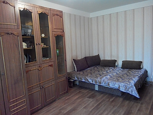 Apartment in Dnepropetrovsk, Studio, 001