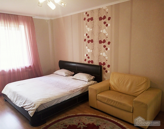 Cozy modern apartment near to Heroiv Dnipra station, Deux chambres (92436), 012