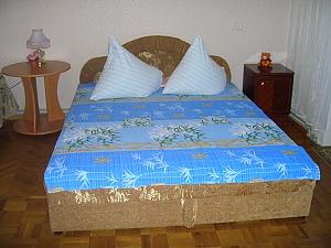Квартира біля Азовського моря в центрі з Wi-Fi, 1-кімнатна, 001