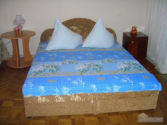 Apartment near to Azovske sea in the center with Wi-Fi, Studio (64450), 001