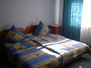 Бюджетная квартира, 1-комнатная, 001