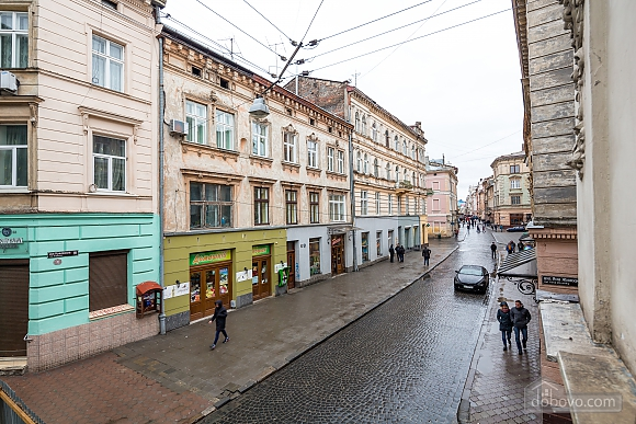 Historical Lviv center, One Bedroom (96821), 006