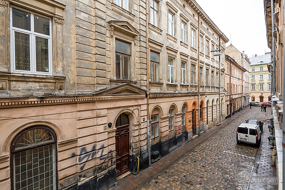 Historical Lviv center, One Bedroom (96821), 007