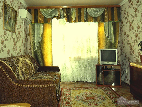 apartment for travelers, One Bedroom (30858), 001