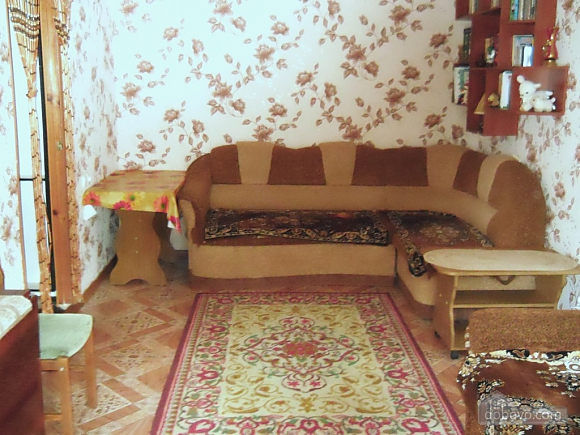 apartment for travelers, One Bedroom (30858), 002