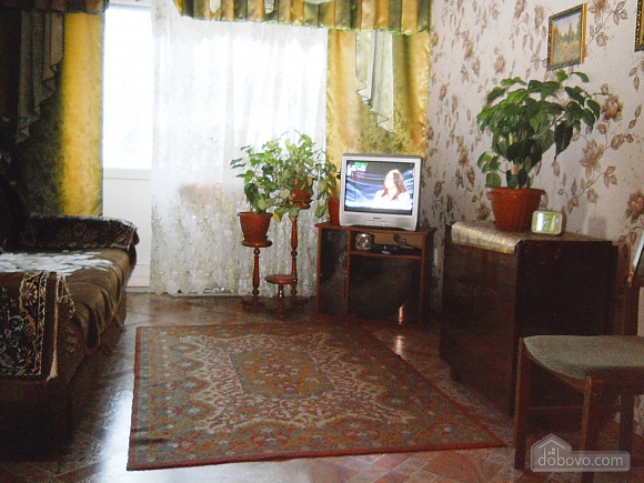 apartment for travelers, One Bedroom (30858), 003