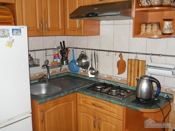 apartment for travelers, One Bedroom (30858), 011