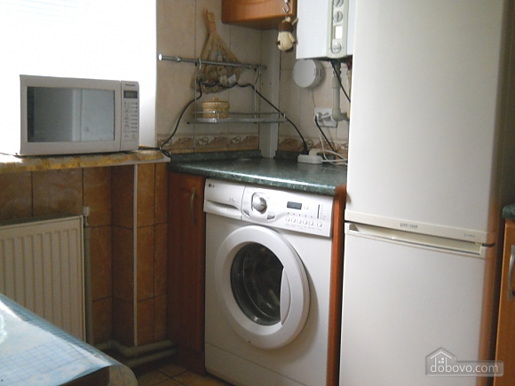 apartment for travelers, One Bedroom (30858), 010
