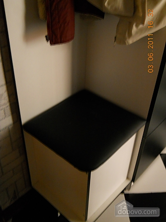 apartment for travelers, One Bedroom (30858), 020