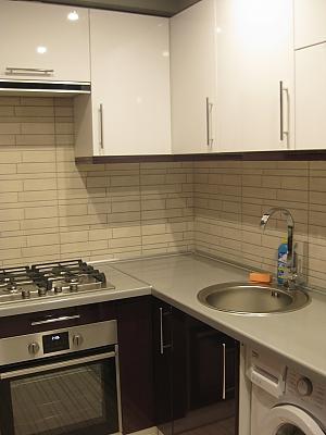 Комфортные апартаменты, 1-комнатная, 004