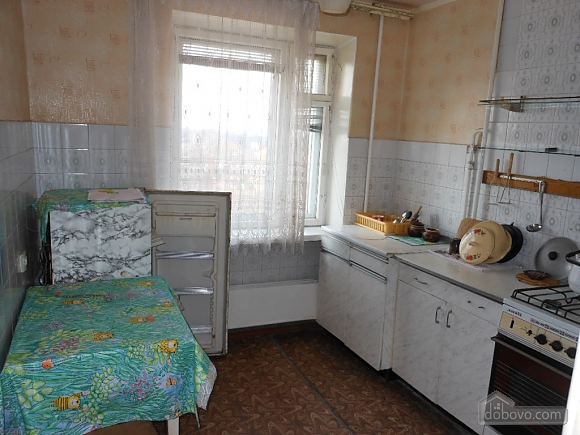 Apartment near the railway station, Monolocale (91044), 002