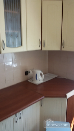 Spacious apartment close to railway station with six sleeps, Un chambre (97053), 005