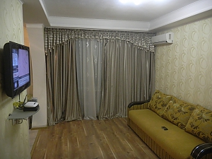 Apartment on Pechersk, Un chambre, 001