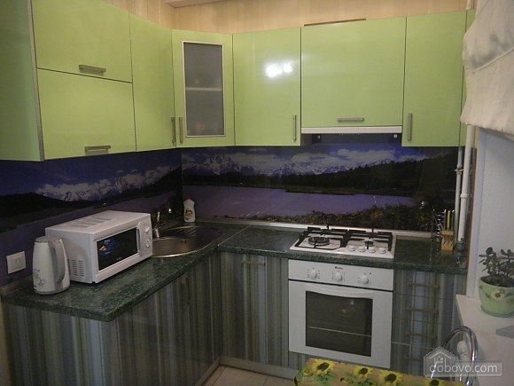 Apartment on Pechersk, One Bedroom (77067), 006