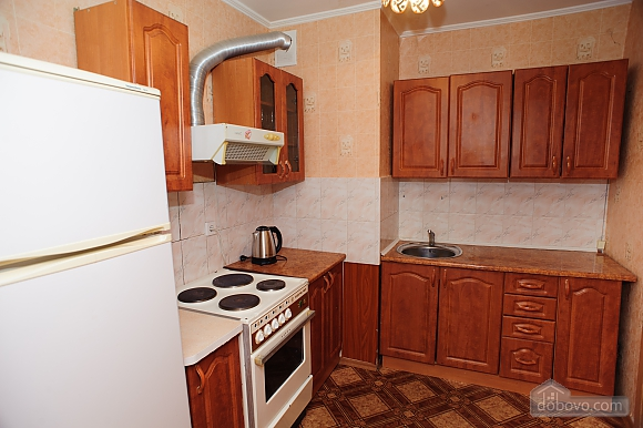 Квартира Живчик, 1-кімнатна (45975), 004