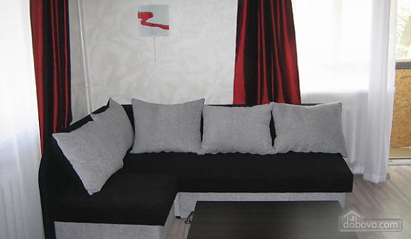 Квартира в Києві, 1-кімнатна (74926), 001