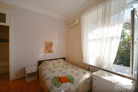 Apartment near to Lva Tolstoho square, Deux chambres (27431), 001