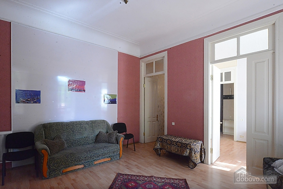 Apartment near to Lva Tolstoho square, Deux chambres (27431), 007