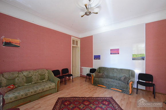Apartment near to Lva Tolstoho square, Deux chambres (27431), 008