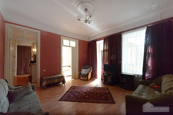Apartment near to Lva Tolstoho square, Deux chambres (27431), 009