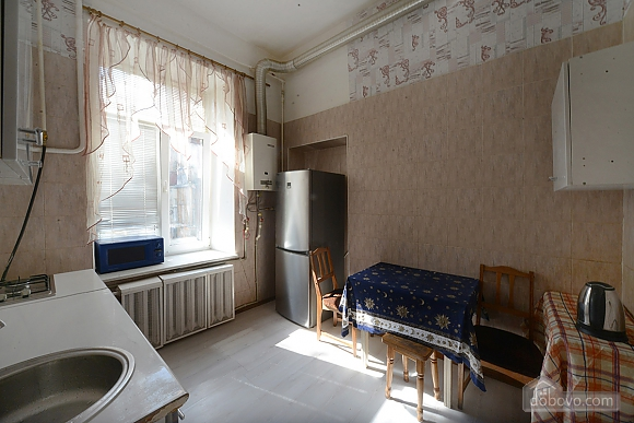 Apartment near to Lva Tolstoho square, Deux chambres (27431), 010