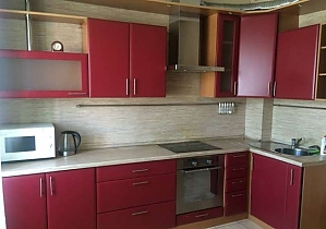 Hasky apartment, Due Camere, 002