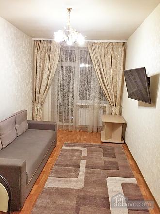 С шикарным видом на проспект Науки, 2х-комнатная (65306), 001