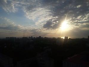Панорама - всі собори Одеси, 2-кімнатна, 014