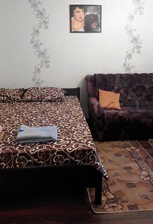 Comfortable apartment in the city center, Studio, 002