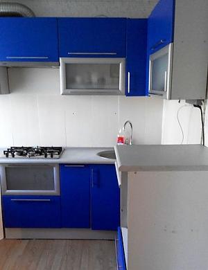 Comfortable apartment in the city center, Studio, 004