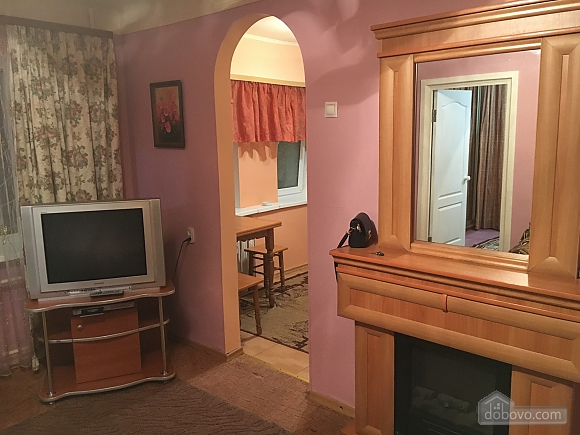 Comfortable apartment in Solomenskyi district, Una Camera (13108), 001