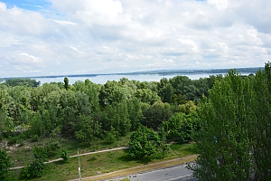 Apartment with renovation and overlooking the Dnieper River, Monolocale, 015