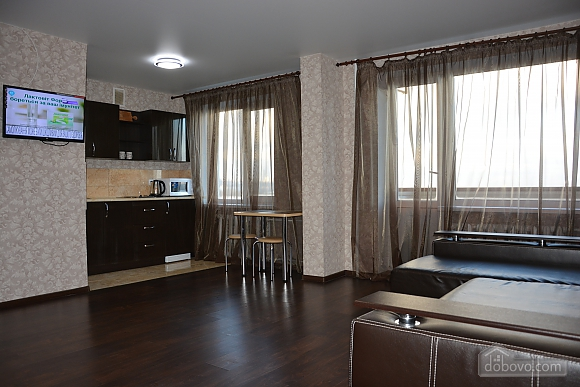 Apartment with renovation and overlooking the Dnieper River, Studio (41796), 007
