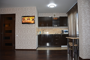 Apartment with renovation and overlooking the Dnieper River, Monolocale, 004