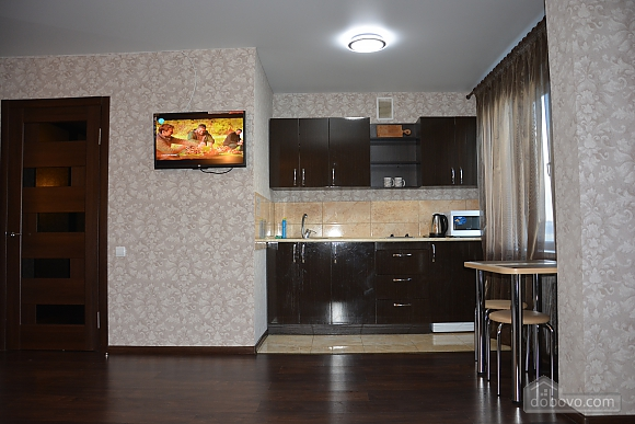 Apartment with renovation and overlooking the Dnieper River, Studio (41796), 004