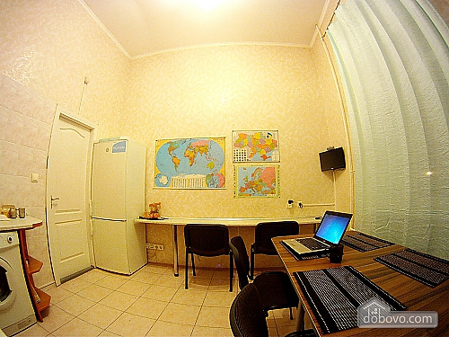 Bed in 5-beds hostel, Monolocale (66944), 003