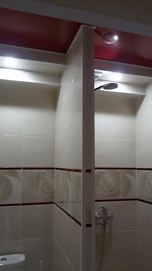 Милые апартаменты, 2х-комнатная, 003