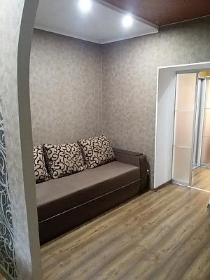 Милые апартаменты, 2х-комнатная, 017
